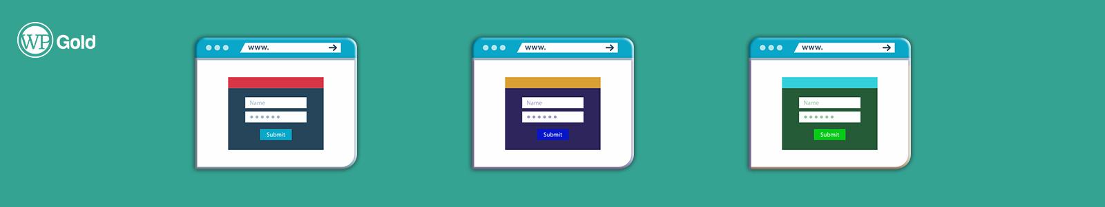 Как сделать форму регистрации на ВордПресс