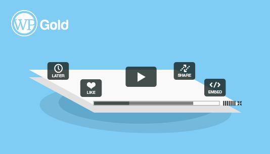 Лучшие плагины CMS WordPress для работы с видео