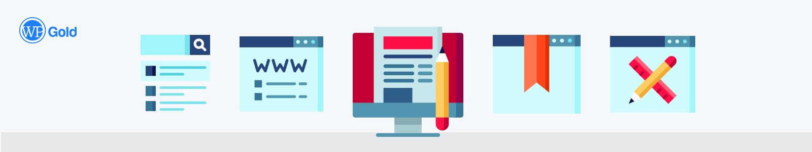 16 лучших тем для WordPress