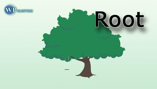 Адаптивность, чистый код и скорость работы – особенности темы ВордПресс Root