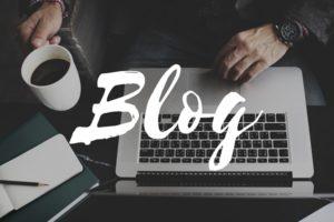 темы wordpress для блога