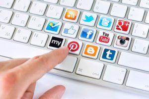 кнопки поделиться в социальных сетях для сайта wordpress