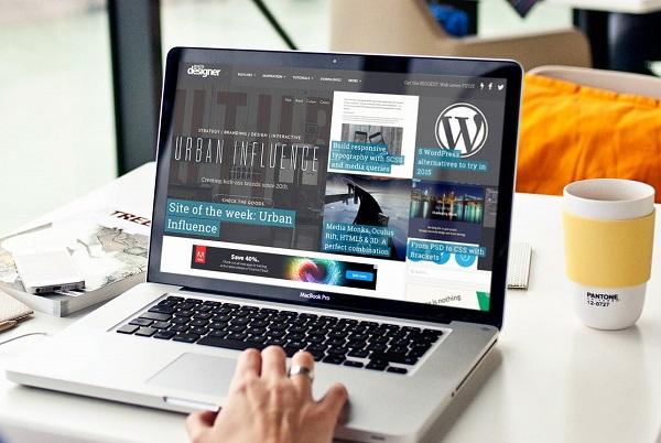 темы wordpress для новостного сайта
