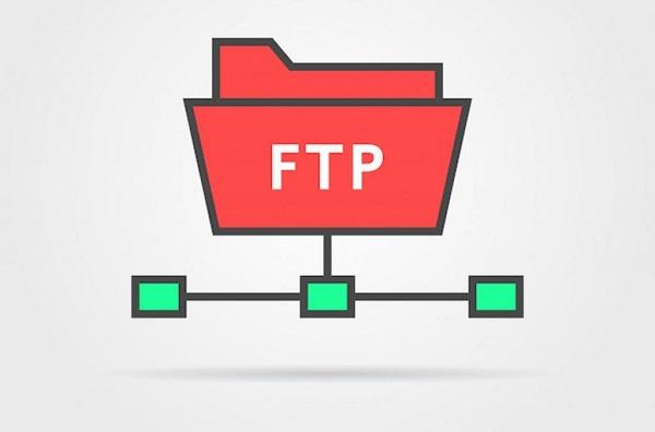 ftp доступ на сайте wordpress