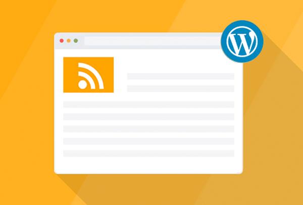 wordpress плагин wp rss aggregator