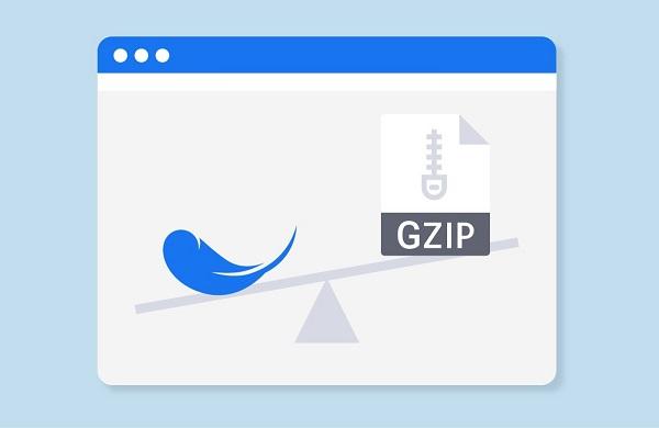 что такое gzip сжатие и как его использовать в wordpress