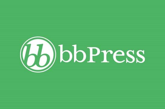 ВордПресс плагин для форума ббПресс