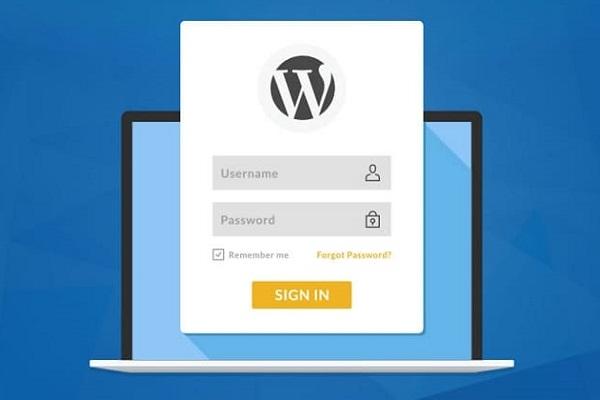 обзор wordpress плагина login lockdown