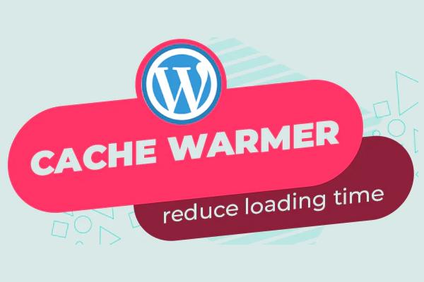 обзор wordpress плагина cache warmer