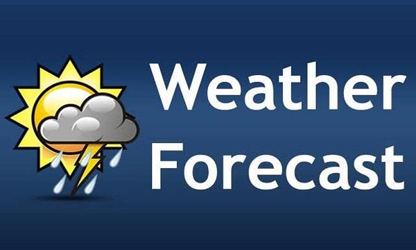 Weather Forecast - стильный виджет погоды с лаконичным дизайном