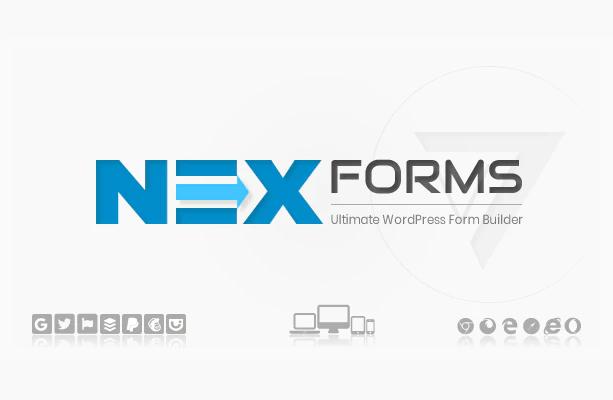 Плагин NEX-Forms как универсальное решение для создания форм