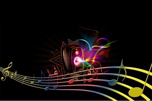 Тема Speaker - качественный музыкальный лендинг