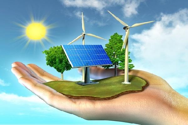 Обзор темы Solar Energy - чистая энергия