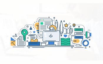 Топ-9 WordPress тем-новинок для любого творчества