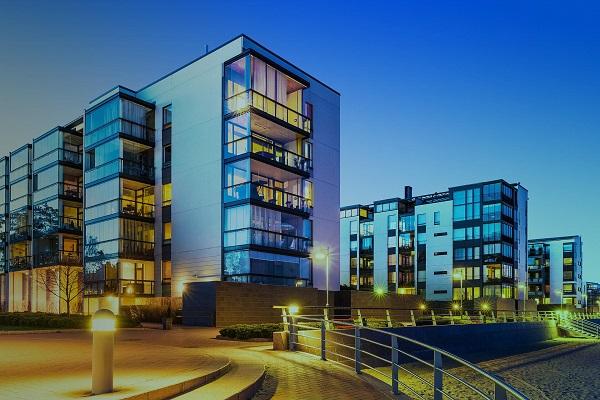 Топ-15 WordPress шаблонов на тему недвижимости