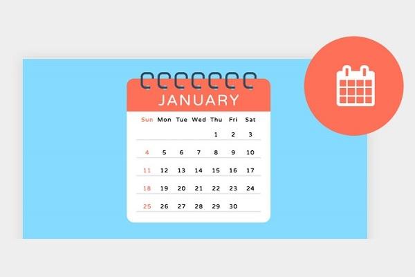 Рейтинг лучших WordPress плагинов календаря событий