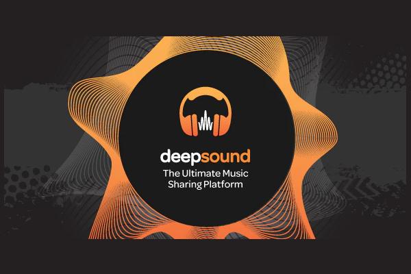 Музыкальный PHP-скрипт DeepSound - поделись своими ритмами