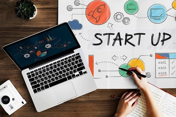 шаблоны вордпресс для сайта стартапа 2020