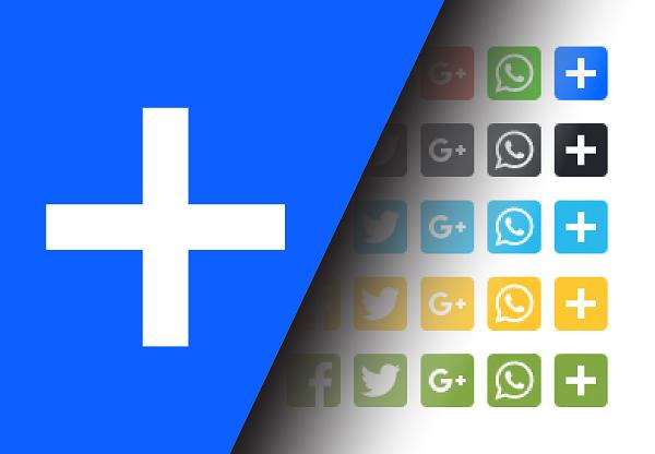 обзор плагина AddToAny Share Buttons