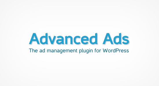 обзор плагина wordpress advanced ads