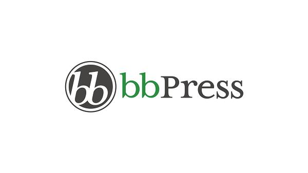 создание форума wordpress с плагином bbpress